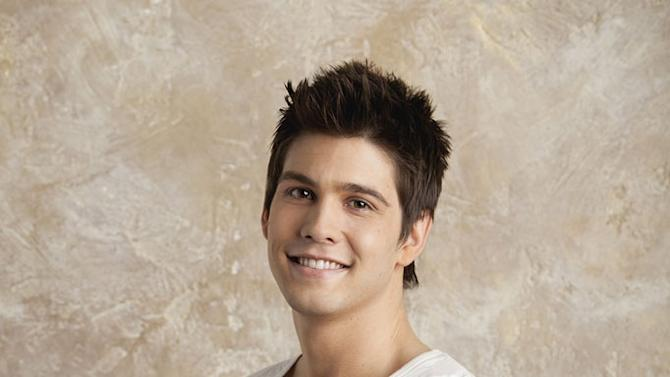 """Casey Deidrick stars as Chad on """"Days of Our Lives."""""""