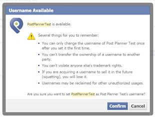 How Do I Claim My Vanity URL on Facebook… and Why? image vanity5