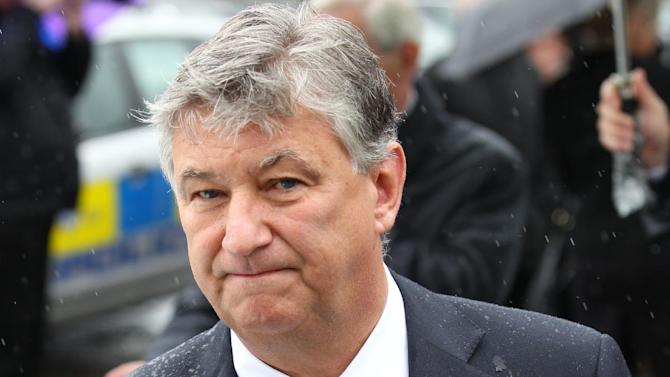 Celtic chief executive Peter Lawwell has defended his club's use of the Employee Benefit Trust