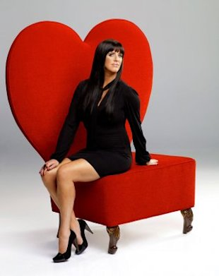 Patti Stanger is poised to take some of her own advice to heart (Millionaire Matchmaker/Bravo Network)