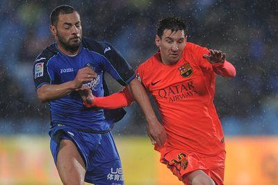 Barcelona vs. Getafe 2015: Time, TV schedule and how to watch online