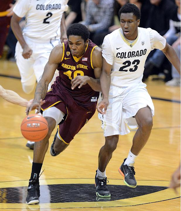 McKissic set to complete improbable career at Arizona State