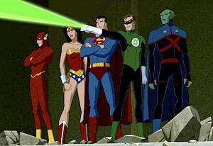 Justice League: Doom | Photo Credits: Warner Bros