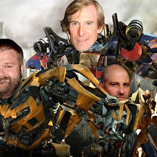 'Transformers' Spinoffs' Hiring of 7 White Male Writers Causes Concern in Hollywood