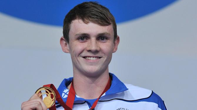 Commonwealth Games - Furniss: Positive steps on road to Rio but tough work ahead