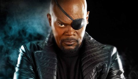 Could we see Nick Fury in 'Agents of S.H.I.E.L.D.'?