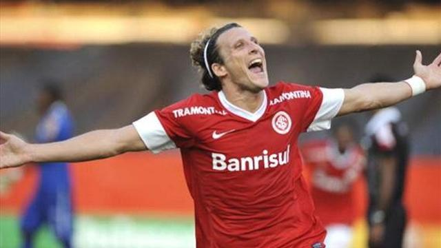 World Football - Forlan and Seedorf on target in Brazil