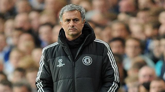 Premier League - Mourinho to present end-of-year report to Chelsea bosses