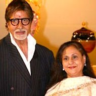 Jaya Bachchan Sworn As Member Of Rajya Sabha, Makes Amitabh Bachchan Proud