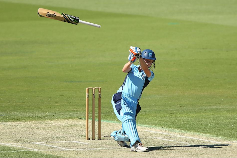WT20 Final - Breakers v Fury