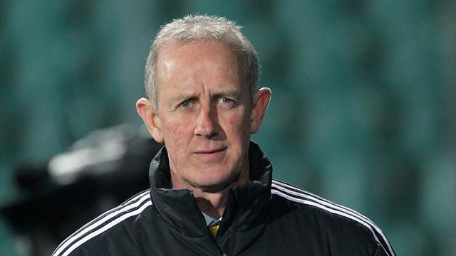 Scottish Football - Stark: Players proved a point