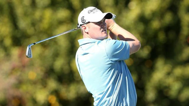 Golf - Kokrak flies high with two eagles at La Quinta
