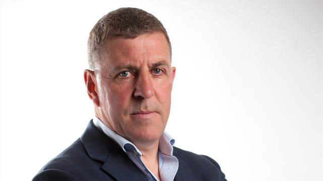 World Cup - McGhee named as Strachan's assistant