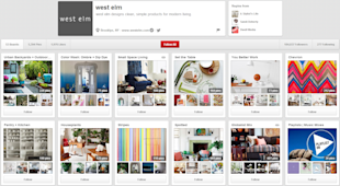 House Hunters: Pinterest Edition image HH West Elm