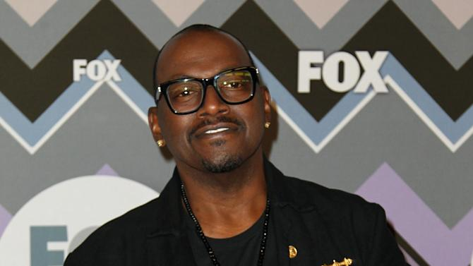 "FILE - In this Jan. 8, 2013 file photo, Randy Jackson arrives at the Winter TCA Fox All-Star Party at the Langham Huntington Hotel, in Pasadena, Calif. Jackson, the 56-year-old ""American Idol"" judge says he won't be returning to the Fox talent competition after serving 12 seasons on the show's judging panel. The record producer says in a statement on Thursday, May 9, 2013, he's leaving ""Idol"" to focus on his record label and other business opportunities. (Photo by Matt Sayles/Invision/AP, File)"