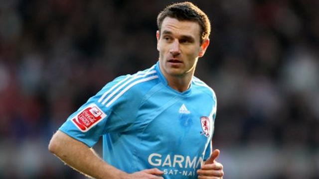 Championship - McManus returns to Middlesbrough