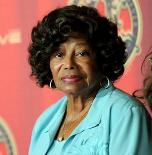 Katherine Jackson Not Missing, Spending Time With Family in Arizona