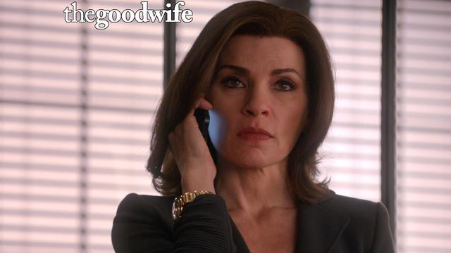 The Good Wife - Tell Us Everything