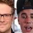 Why Seth Rogen Won't Roast Justin Bieber