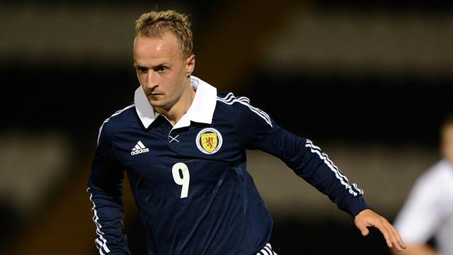 Scottish Premiership - Celtic complete Griffiths deal