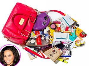 Jurnee Smollett-Bell: What's In My Bag?