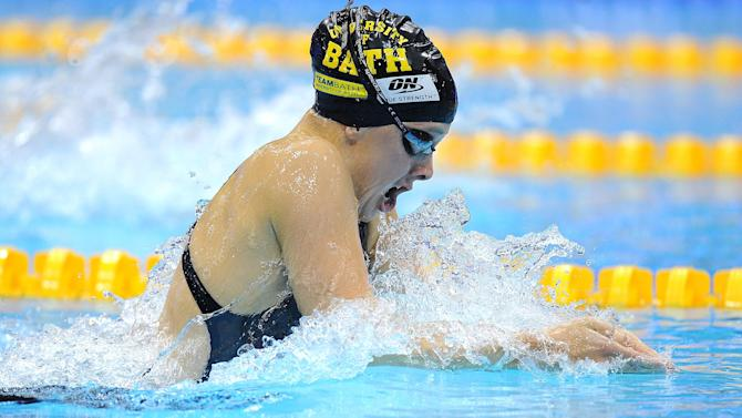Swimming - Siobhan-Marie O'Connor ready for step into unknown at British Championships