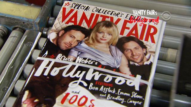 "Inside the pages of ""Vanity Fair's Hollywood"""