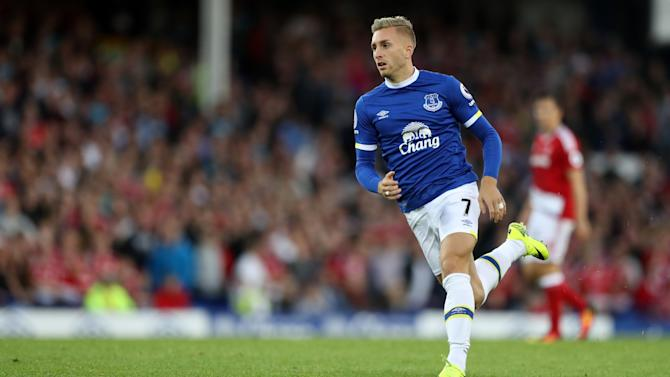 Gerard Deulofeu 'free to leave Everton' amid AC Milan links