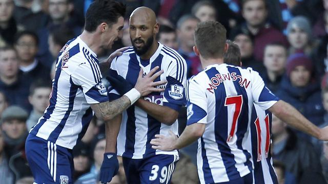 Premier League - Zoopla to end West Brom shirt sponsorship over Anelka gesture