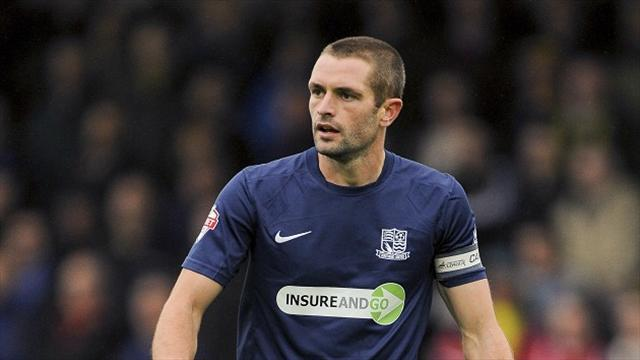 League Two - Southend fight back for point