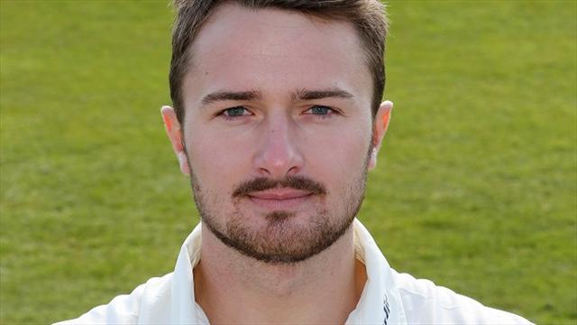 Cricket - Essex in the driving seat