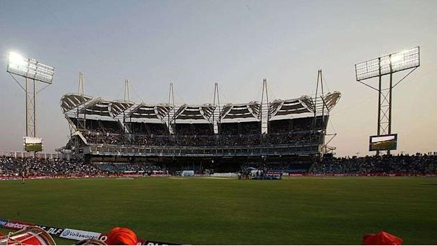 Top 5 Indian cricket stadiums with the best grandstands