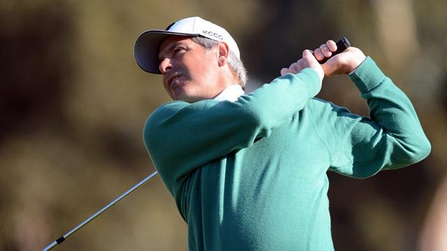 Golf - Couples set for a record 32nd start at beloved Riviera