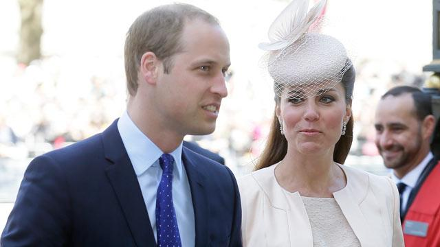 Big Bucks for Bettors on Kate Middleton's Royal Baby
