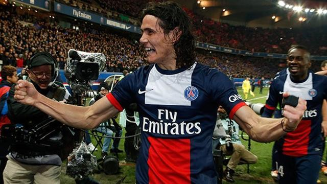 Ligue 1 - Cavani: Chelsea wanted me and I could move again
