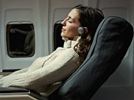 Being able to sleep, can make or break a long-haul journey.