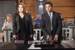 Lifetime's 'Drop Dead Diva,' 'Devious Maids' Shut Down Production Due to Atlanta Storm