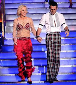 Martina Navratilova: Breast Cancer Battle Inspired Me to Do DWTS