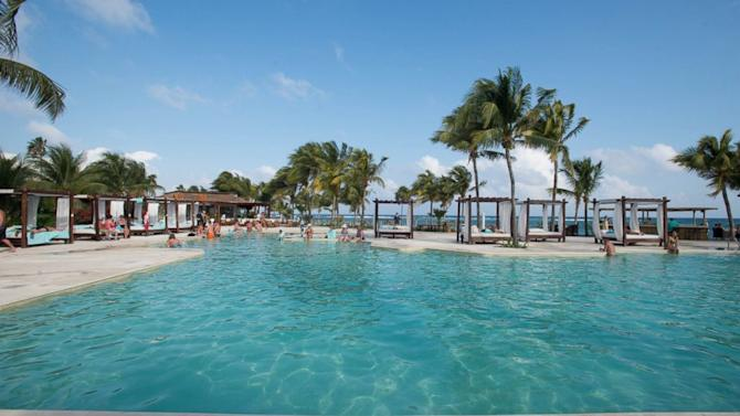 New and newly renovated all inclusive resorts you need for Good all inclusive resorts