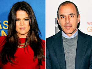 Khloe Kardashian-Odom Tells Her Family About Her Fertility Issues; Matt Lauer Apologizes to a Former Intern: Today's Top Stories