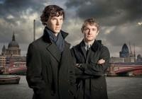 'Sherlock' Producer Pleads With Fans To Keep London Filming Locations Secret
