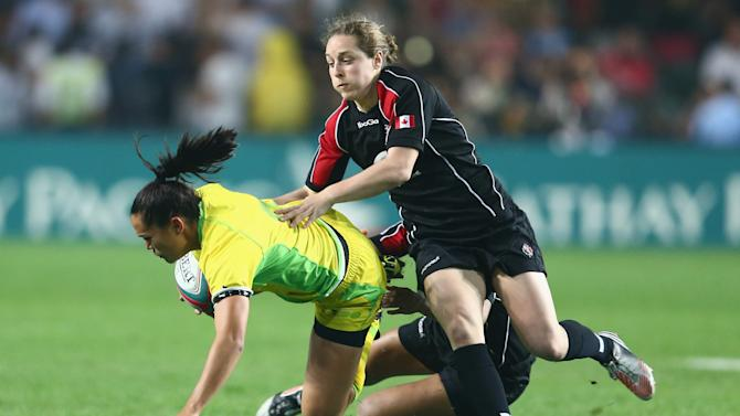 2013 Hong Kong Sevens - Day 1