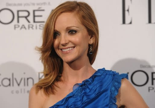 Scoop: Glee's Jayma Mays Joins CBS' New Sitcom The Millers as Will Arnett's Sister