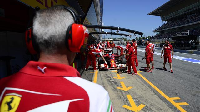 Formula 1 - Alonso: Gap to Mercedes biggest pain