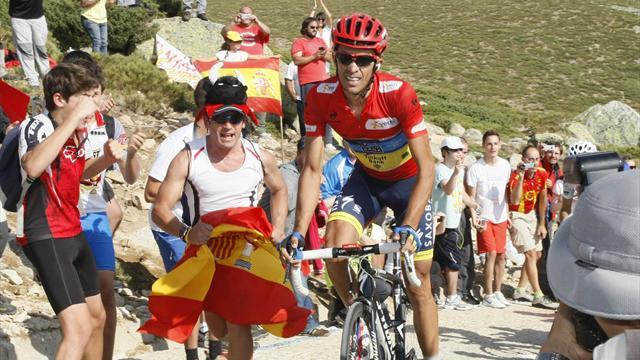 Contador to skip China race