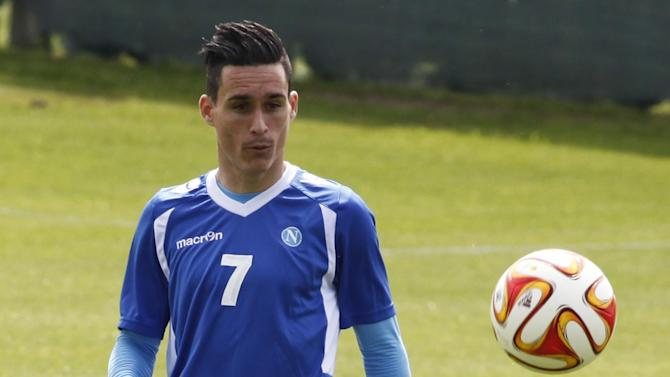 Premier League - Chelsea transfer news: Chelsea line up swoop for Jose Callejon
