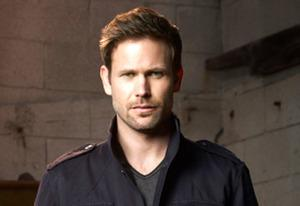 Matt Davis | Photo Credits: JSquared/The CW