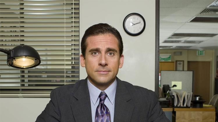 2007 Emmy Awards: Steve Carell nominated for Best Actor (Comedy) for his role as Michael Scott on The Office.