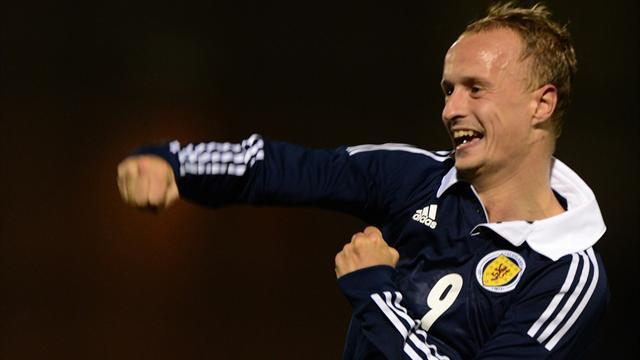Scotland keep U21 hopes alive with win