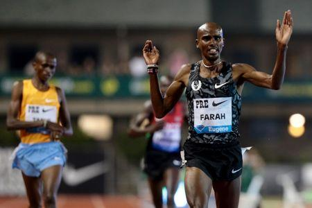 Track and Field: 41st Prefontaine Classic